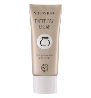 NJ Tinted Day Cream - Dusk 435