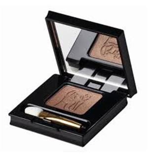 NJ Eye Shadow - Dark Bronze 635