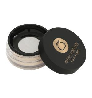 NJ Mineral Foundation - Loose Pecan 517